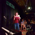 Elyzabeth performance shot