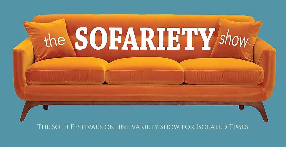 The Sofariety Show Graphic