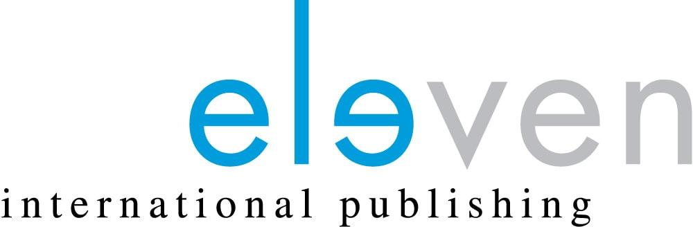 Eleven International Publishing Company Logo
