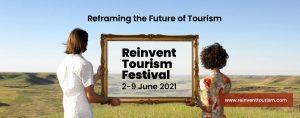Reinvent Tourism Festival